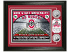 Ohio State Buckeyes Highland Mint NCAA Bronze Coin Photo Mint Home Office & School Supplies