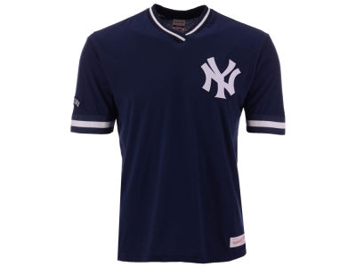 New York Yankees MLB Men's Coop Overtime Vintage Top T-shirt