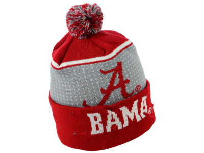 Alabama Crimson Tide Forever Collectibles NCAA Big Logo Light Up Beanie