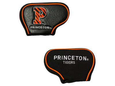 Princeton Tigers Team Golf Golf Blade Putter Cover