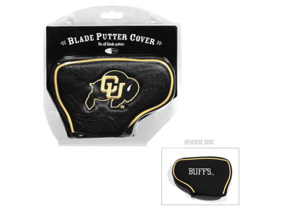 Colorado Buffaloes Team Golf Golf Blade Putter Cover