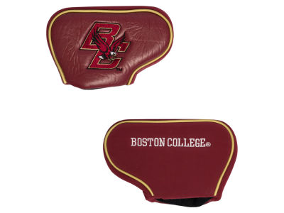 Boston College Eagles Team Golf Golf Blade Putter Cover