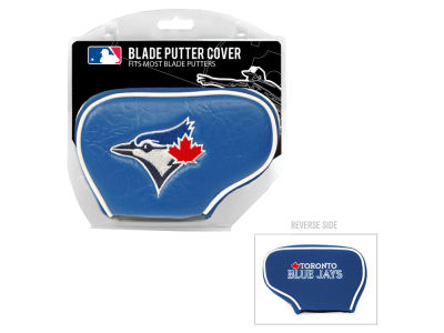 Toronto Blue Jays Team Golf Golf Blade Putter Cover