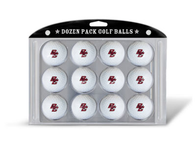 Boston College Eagles Team Golf Golf Balls, 12 Pack