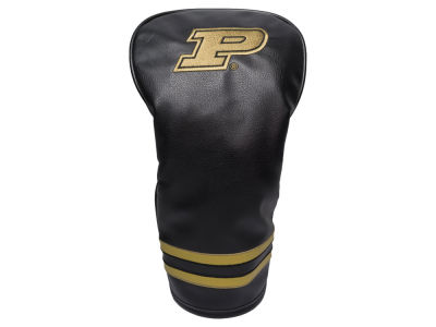 Purdue Boilermakers Team Golf Vintage Driver Head Cover