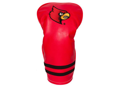 Louisville Cardinals Team Golf Vintage Driver Head Cover