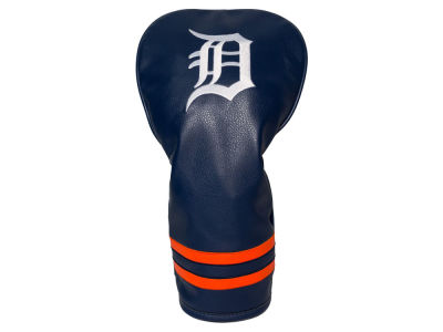 Detroit Tigers Team Golf Vintage Driver Head Cover