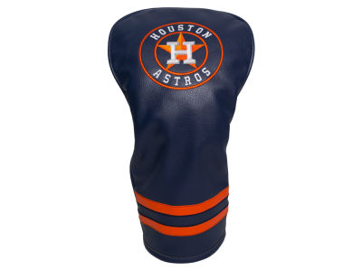 Houston Astros Team Golf Vintage Driver Head Cover