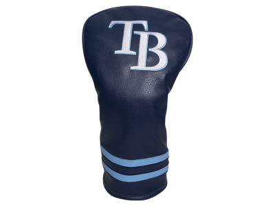 Tampa Bay Rays Team Golf Vintage Driver Head Cover