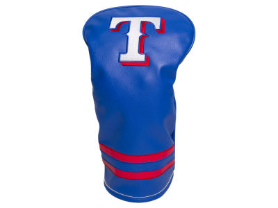Texas Rangers Team Golf Vintage Driver Head Cover