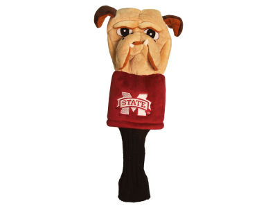 Mississippi State Bulldogs Team Golf Mascot Head Cover