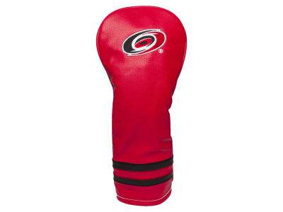 Carolina Hurricanes Team Golf Vintage Fairway Head Cover
