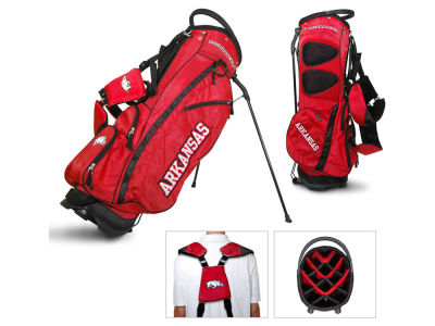 Arkansas Razorbacks Team Golf Fairway Golf Stand Bag