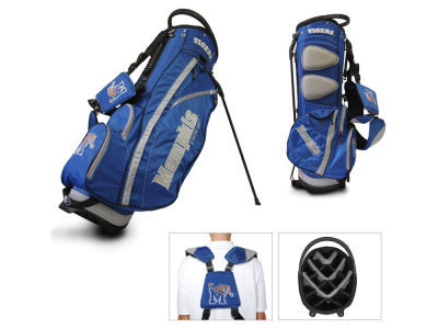 Memphis Tigers Team Golf Fairway Golf Stand Bag