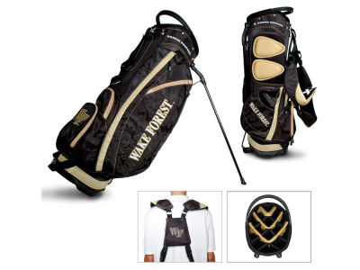 Wake Forest Demon Deacons Team Golf Fairway Golf Stand Bag