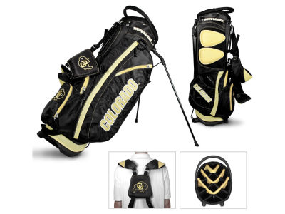 Colorado Buffaloes Team Golf Fairway Golf Stand Bag