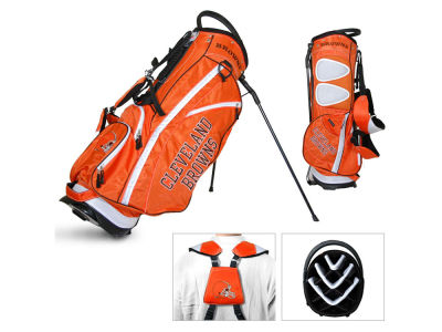 Cleveland Browns Team Golf Fairway Golf Stand Bag