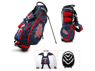 Minnesota Twins Team Golf Fairway Golf Stand Bag