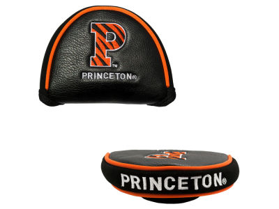 Princeton Tigers Team Golf Golf Mallet Putter Cover