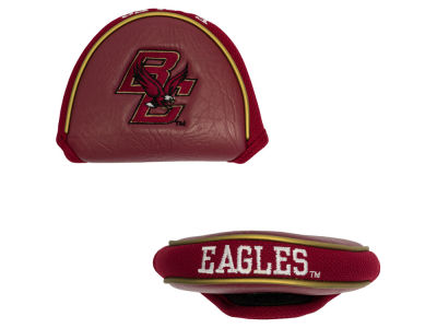 Boston College Eagles Team Golf Golf Mallet Putter Cover