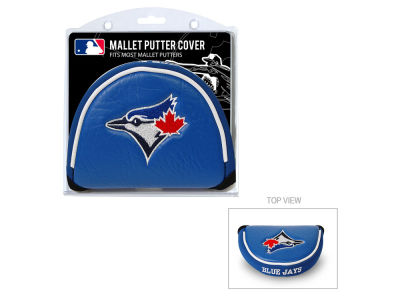 Toronto Blue Jays Team Golf Golf Mallet Putter Cover