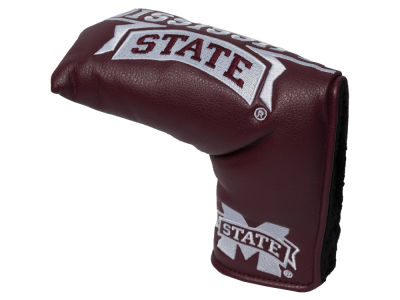 Mississippi State Bulldogs Team Golf Vintage Blade Putter Cover