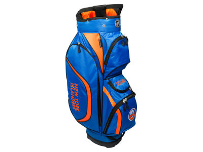 New York Islanders Team Golf Clubhouse Golf Cart Bag