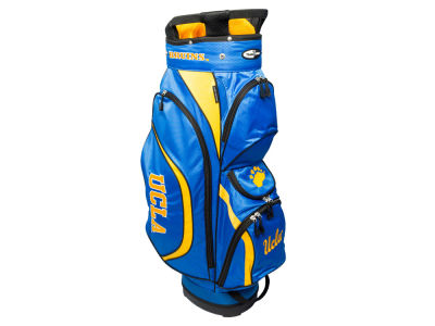 UCLA Bruins Team Golf Clubhouse Golf Cart Bag