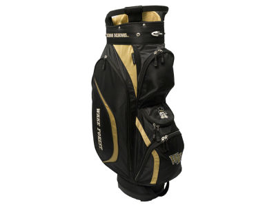 Wake Forest Demon Deacons Team Golf Clubhouse Golf Cart Bag