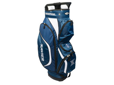 Xavier Musketeers Team Golf Clubhouse Golf Cart Bag