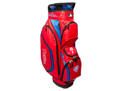Philadelphia Phillies Team Golf Clubhouse Golf Cart Bag