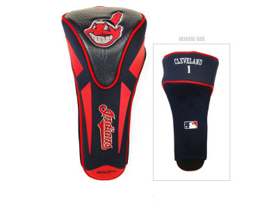 Cleveland Indians Single Apex Driver Head Cover