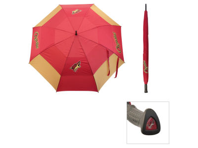 Arizona Coyotes Team Golf Golf Umbrella