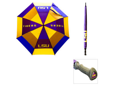 LSU Tigers Team Golf Golf Umbrella