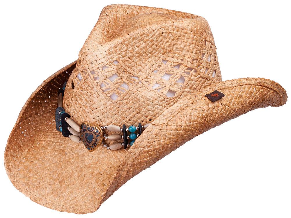 Peter Grimm Women s Hopi Drifter Cowgirl Hat  8c73353d303