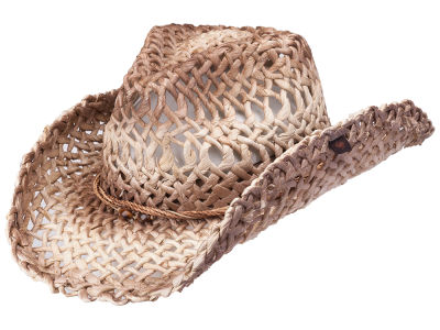 Peter Grimm Women's Ford Cowgirl Hat