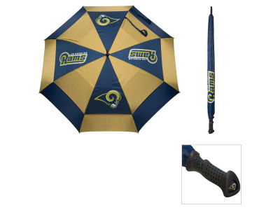 Los Angeles Rams Team Golf Golf Umbrella