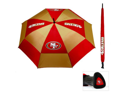 San Francisco 49ers Team Golf Golf Umbrella