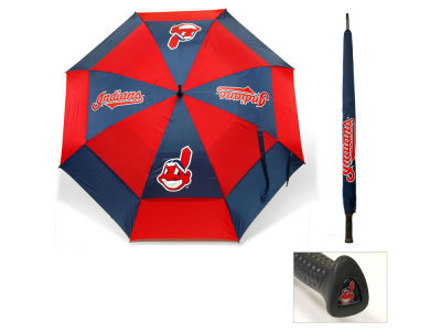 Cleveland Indians Team Golf Golf Umbrella