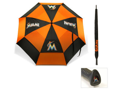 Miami Marlins Team Golf Golf Umbrella