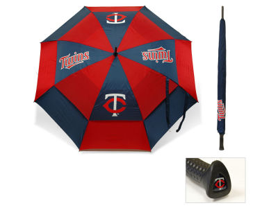 Minnesota Twins Team Golf Golf Umbrella