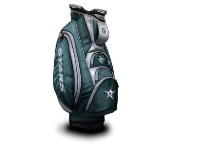 Dallas Stars Team Golf Victory Golf Cart Bag