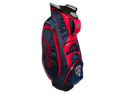 Florida Panthers Team Golf Victory Golf Cart Bag