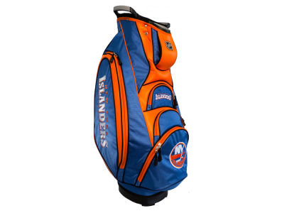New York Islanders Team Golf Victory Golf Cart Bag