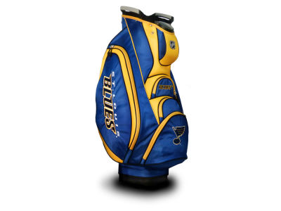 St. Louis Blues Team Golf Victory Golf Cart Bag