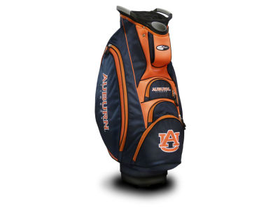 Auburn Tigers Team Golf Victory Golf Cart Bag