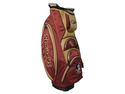 Florida State Seminoles Team Golf Victory Golf Cart Bag