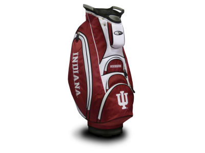 Indiana Hoosiers Team Golf Victory Golf Cart Bag