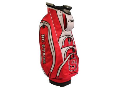 North Carolina State Wolfpack Team Golf Victory Golf Cart Bag