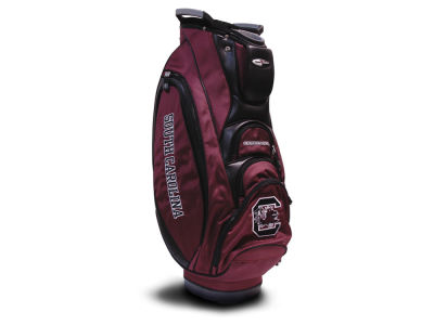 South Carolina Gamecocks Team Golf Victory Golf Cart Bag
